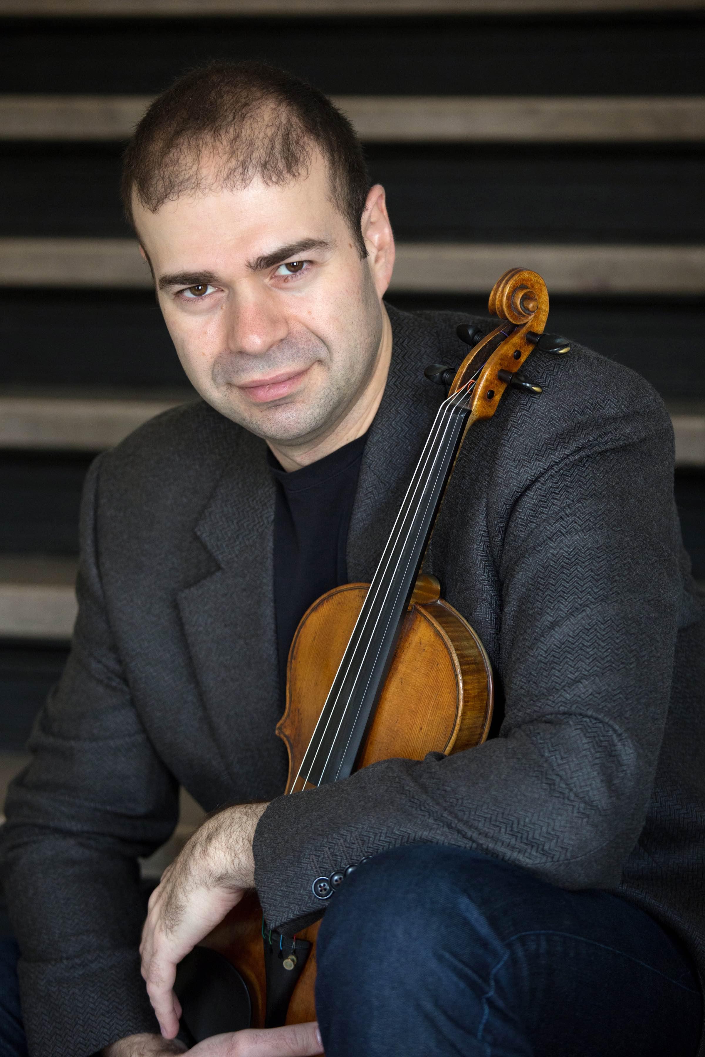 Grigory Kalinovsky Full WS